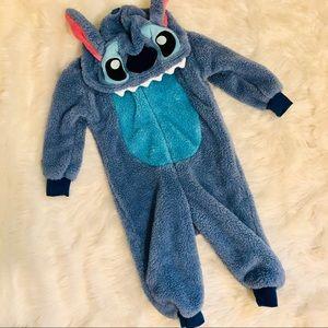 Kids Stitch Pajama